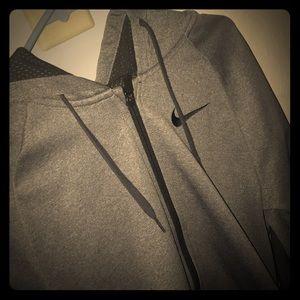 NIKE dri-fit sweater